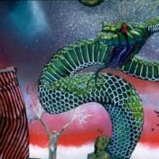 Annee-Serpent