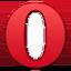 Logo du navigateur Opera